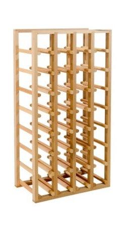 Standard Rack - Wine Cellar Products - S32 - Rack for 32 Standard Bottles