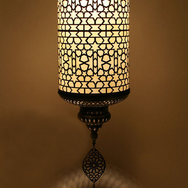 Turkish Style - Ottoman Lighting - *Code: HD-04161_43
