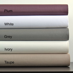 None - 800 Thread Count Quality Cotton Blend Sheet Set with Bonus Pillowcases (6-piece - This beautifully woven cotton sateen 800 thread quality count sheet set contains a rich blend of cotton and polyester for a perfect balance of comfort and luxury. The set includes an extra pair of bonus pillowcases for your convenience.
