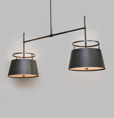 contemporary pendant lighting by urbanelectricco.com