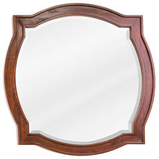 Traditional Mirrors by Simply Knobs And Pulls