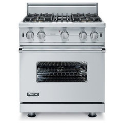 eclectic gas ranges and electric ranges by US Appliance