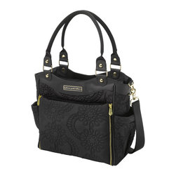 Petunia Pickle Bottom - Limited Edition City Carryall Diaper Bag - Central Park North Stop - Limited Edition City Carryall Diaper Bag - Central Park North Stop