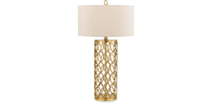 Contemporary Table Lamps by Bed Bath & Beyond