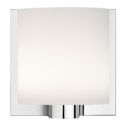 Tilee Wall Sconce by Flos Lighting -