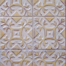 Traditional Tile by Moore-Merkowitz Tile, Ltd.