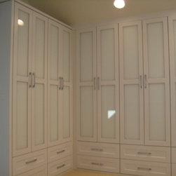 Custom Closets - Top Shelf Closets | PA | Closet Company
