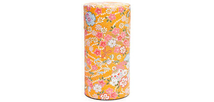 Asian Kitchen Canisters And Jars by americantearoom.com