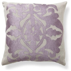 contemporary pillows by Burke Decor
