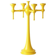Contemporary Candleholders by Candelabra