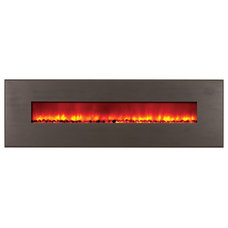 contemporary fireplaces by Shop Chimney