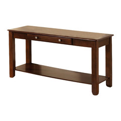 Traditional coffee accent tables find living room for 10 spring street console table