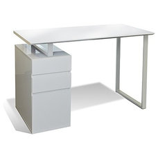Modern Desks And Hutches by YLiving.com