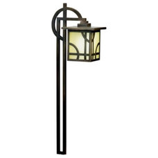 Modern Outdoor Lighting by Lumens