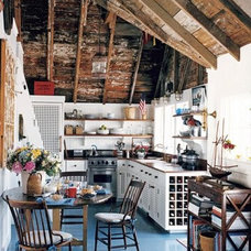 eclectic  by The Lettered Cottage