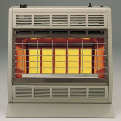 Vent-Free Infrared Heater SR30NAT - Natural Gas