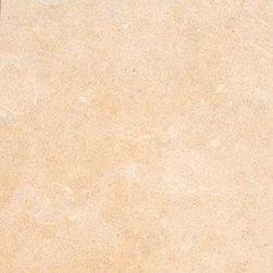 Halila Honed Limestone Tile - http://www.stonetileliquidators.com