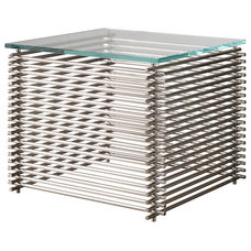 Modern Side Tables And End Tables by Baker Furniture
