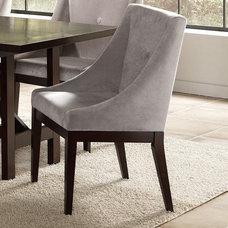 Modern Dining Chairs Modern Dining Chairs