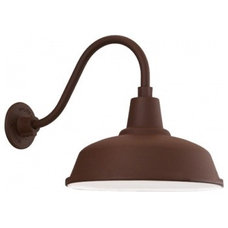 Contemporary Outdoor Wall Lights And Sconces by Barn Light Electric Co