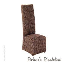 Padma's Plantation Manhattan Dining Chair - Padma's Plantation Manhattan Dining Chair
