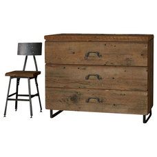 Contemporary Dressers by Urban Wood Goods