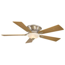 Contemporary Ceiling Fans by Hansen Wholesale