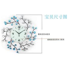 Asian Wall Clocks by bathandbedgoods