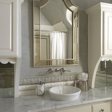 Traditional Bathroom by Astleford Interiors, Inc.