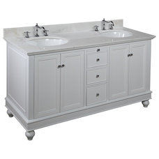 Traditional Bathroom Vanities And Sink Consoles by Kitchen Bath Collection