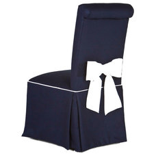 Traditional Dining Chairs by Society Social