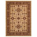 7 215 10 Fine Persian Qum Rug Traditional Carpet Tiles