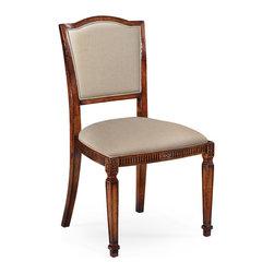 Jonathan Charles - Jonathan Charles Dining Chair Upholstery - Product Details