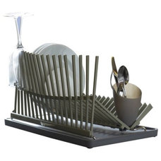 Modern Dish Racks by Lumens