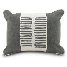 Contemporary Pillows by Oilo