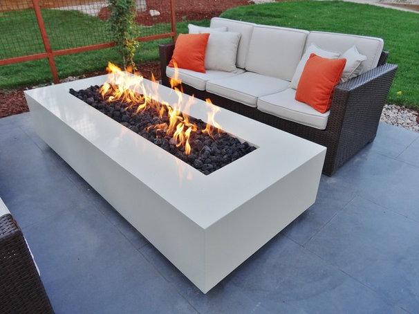 Contemporary Fire Pits by Creative Living Interior & Exterior decor