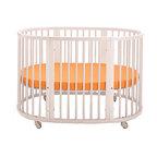 Stokke Sleepi Crib, White -