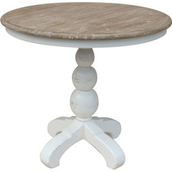 Trade Winds Furniture - Trade Winds Furniture Soho Cafe Table -