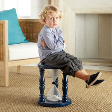 traditional kids chairs by Hemphill's Rugs & Carpets