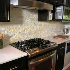 Budget-Friendly Before-and-After Kitchen Makeovers : Home Improvement : DIY Netw