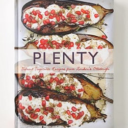 Anthropologie - Plenty: Vibrant Vegetable Recipes From London's Ottolenghi - Hardcover288 pagesChronicle Books