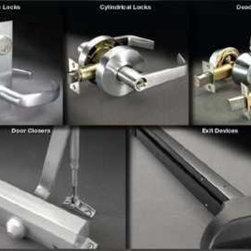 New House Lock Change -