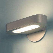 Contemporary Bathroom Vanity Lighting by YLighting