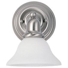 Sea Gull Lighting 44060 Sussex Bathroom Light