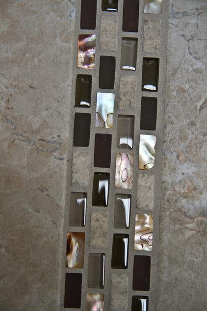 Tropical Mosaic Tile by Tileshop