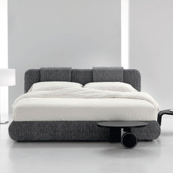 Pad Bed by Bonaldo -