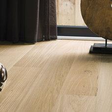 Hardwood Flooring by Quick-Step