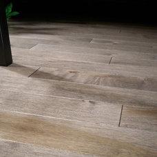 Hardwood Flooring by Maine Traditions Flooring