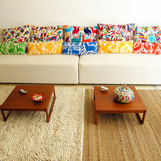 Eclectic Home Decor by Jacaranda Home
