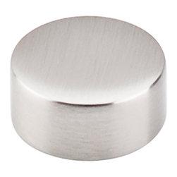 Top Knobs - K-Bolt - Brushed Satin Nickel (TKM976-pair) - K-bolt - Brushed Satin Nickel (TKM976-pair)